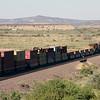 BNSF2012051663 - BNSF, McCarty's, NM, 5/2012