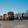 BNSF2012040033 - BNSF, Saginaw, TX, 4/2012