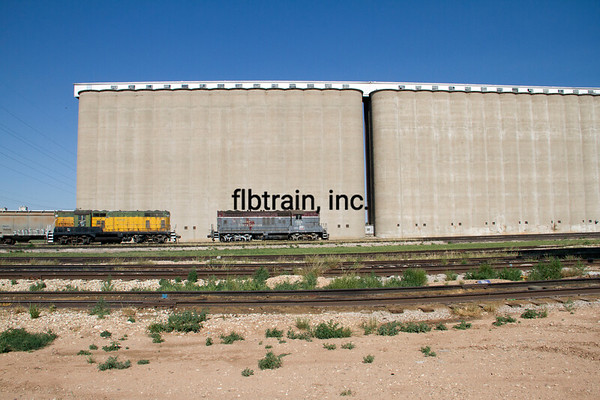 BNSF2012052040 - BNSF, Amarillo, TX, 5/2012