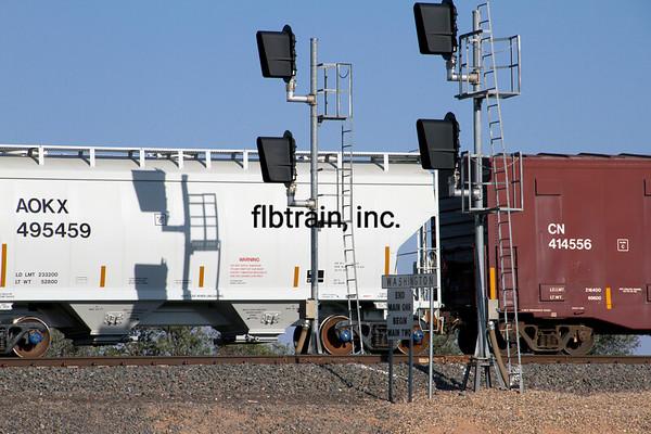 BNSF2012052953 - BNSF, Amarillo, TX, 5/2012