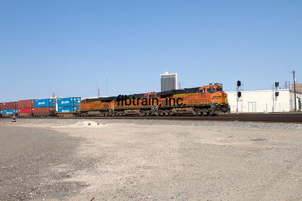 BNSF2012052914 - BNSF, Amarillo, TX, 5/2012
