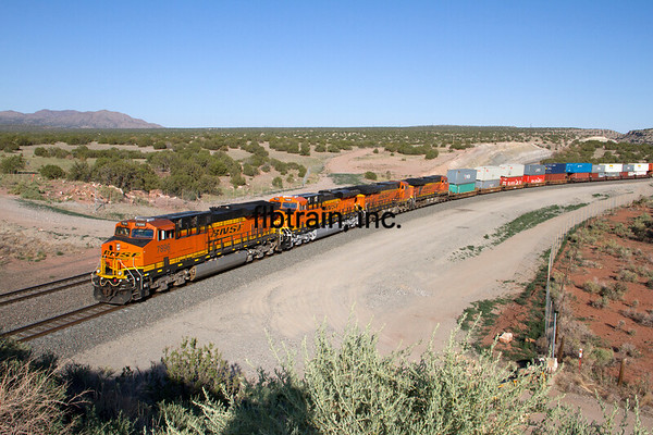 BNSF2012051839 - BNSF, East Abo Canyon, NM, 5/2012