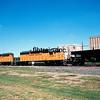 UP2012040047 - Union Pacific, Saginaw, TX, 4/2012