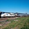 AM2012040003 - Amtrak, Saginaw, TX, 4/2012