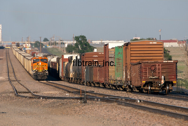 BNSF2012052984 - BNSF, Amarillo, TX, 5/2012