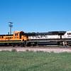 BNSF2012040034 - BNSF, Saginaw, TX, 4/2012
