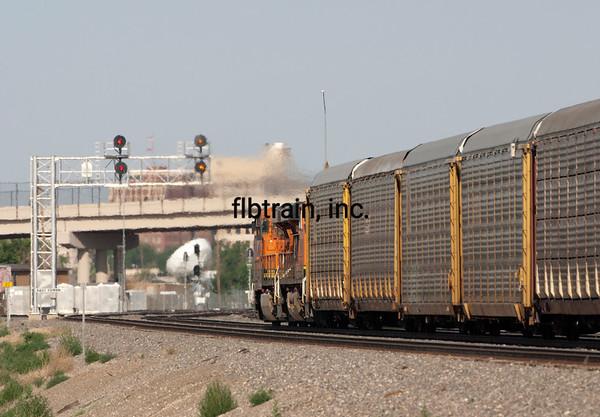 BNSF2012051984 - BNSF, Amarillo, TX, 5/2012