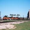 BNSF2012040050 - BNSF, Saginaw, TX, 4/2012
