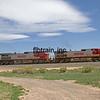 BNSF2012051694 - BNSF, Mountainair, NM, 5/2012