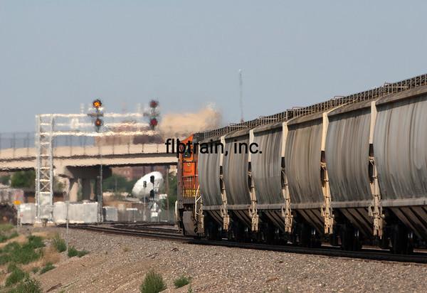 BNSF2012051988 - BNSF, Amarillo, TX, 5/2012