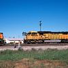 BNSF2012040026 - BNSF, Saginaw, TX, 4/2012