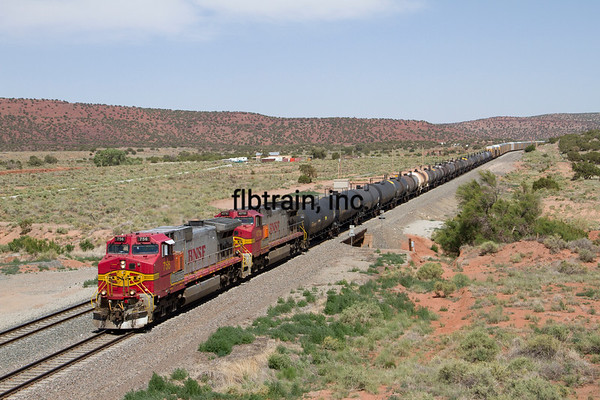 BNSF2012051725 - BNSF, East Abo Canyon, NM, 5/2012