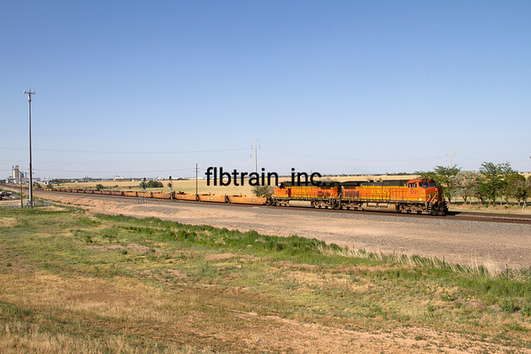 BNSF2012052935 - BNSF, Amarillo, TX, 5/2012