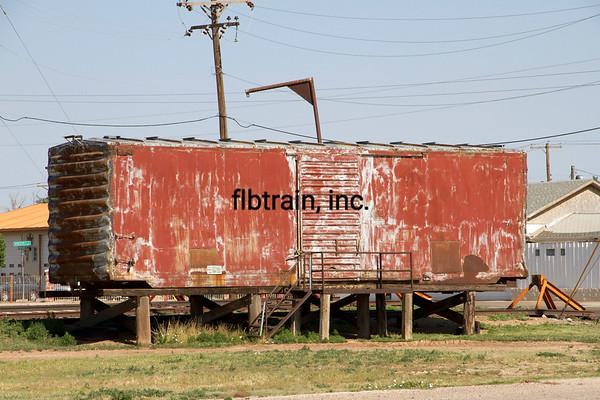 BNSF2012052041 - BNSF, Amarillo, TX, 5/2012