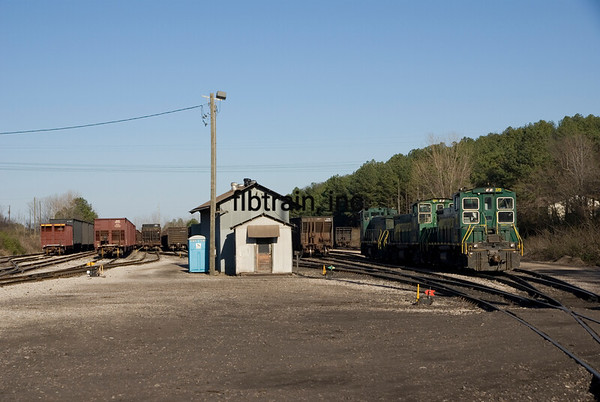 BSRR2009020019 - Birmingham Southern, Birmingham, AL, 2/2009
