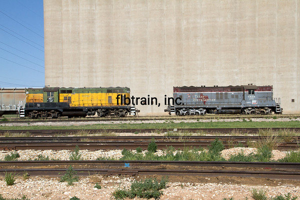 BNSF2012052035 - Atterburry Grain, Amarillo, TX, 5/2012