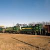 BSRR2009020006 - Birmingham Southern, Birmingham, AL, 2/2009