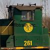 BSRR2009020016 - Birmingham Southern, Birmingham, AL, 2/2009