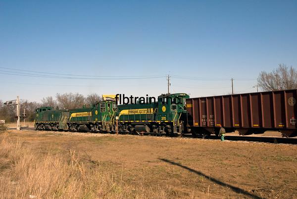 BSRR2009020008 - Birmingham Southern, Birmingham, AL, 2/2009