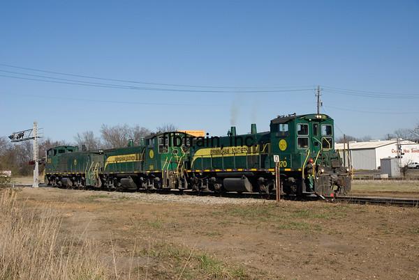 BSRR2009020002 - Birmingham Southern, Birmingham, AL, 2/2009