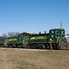 BSRR2009020001 - Birmingham Southern, Birmingham, AL, 2/2009