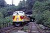 Photo 0241<br /> Delaware Lackawanna; Nay Aug Tunnel, Scranton, Pennsylvania