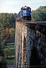 Photo 0187<br /> Conrail; Starrucca Viaduct, Lanesboro, Pennsylvania