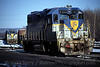 Photo 0232<br /> Canadian Pacific (Delaware & Hudson); Taylor, Pennsylvania