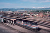 Photo 2980<br /> Amtrak; Denver Union Station, Denver, Colorado<br /> May 1985