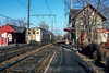 Photo 4563<br /> Southeastern Pennsylvania Transportation Authority<br /> Clifton Heights, Pennsylvania<br /> January 1986