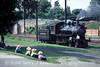 Photo 0502<br /> Strasburg Rail Road; Leaman Place Junction, Paradise, Pennsylvania<br /> June 1989