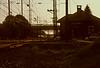Amtrak; Parkesburg PA; 8/1989