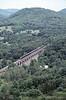 Photo 0188<br /> Conrail; Starrucca Viaduct, Lanesboro, Pennsylvania<br /> September 1989