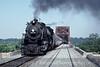 Photo 1426<br /> St. Louis Southwestern (Cotton Belt) 819; Thebes, Illinois<br /> 1990