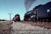 Photo 2439<br /> St. Louis Southwestern (Cotton Belt); Bernie, Missouri<br /> June 1990