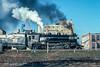 Photo 4522<br /> Steamtown National Historic Site<br /> Scranton, Pennsylvania<br /> November 1990