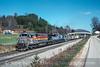 Photo 3022<br /> CSX Transportation; Corbin, Kentucky<br /> November 1990