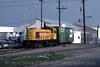 Photo 1156<br /> Stockton Terminal & Eastern; Stockton, California<br /> May 1991