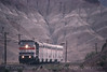 Photo 0007<br /> Amtrak; Afton Canyon, California<br /> September 1992