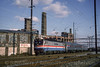Photo 4632<br /> Amtrak<br /> Frankford Junction, Philadelphia, Pennsylvania<br /> November 1993