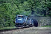 Photo 5145<br /> Conrail<br /> Spruce Creek, Pennsylvania<br /> May 1993