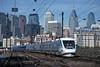 Photo 0035<br /> Amtrak; Philadelphia, Pennsylvania<br /> April 28, 1993
