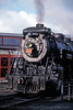 Photo 0645<br /> Steamtown National Historic Site; Scranton, Pennsylvania<br /> September 19, 1993