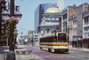 Photo 3592<br /> Niagara Frontier Transportation Authority; Main & Huron, Buffalo, New York<br /> July 1993
