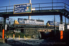 Photo 5122<br /> CSX Transportation<br /> RG Tower, Philadelphia, Pennsylvania<br /> March 1993