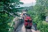 Norfolk Southern; Waynesboro VA; 5/1993