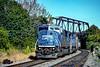 Conrail; Easton PA; 10/1994