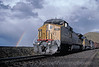 Photo 1666<br /> Union Pacific; Dale Junction, Wyoming<br /> September 11, 1994