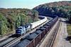 Conrail; Gallitzin PA; 10/1994