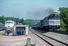 Amtrak; Lorton VA; 4/1994